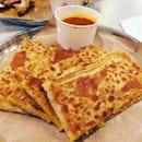 Murtabak ayam #foodpic #foodshare #singaporefoodie  #singaporefoodhunt #singaporefoodies #singaporefoodplaces #singapore #igsg #instafood #instadaily #instagramsingapore #eat #sgmakan #sgfoodies #instafood #exploresingapore #8dayseat #umami #foodporn #foodielove #foodstagram #epochtimesfood #foodstagram #burpple #8dayseat #whati8today #openricesg #singaporeinsiders #sgigfoodies #iweeklyfood #iloveeating #foodlove#pratawala