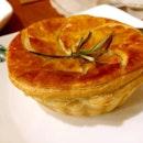 Triple Turkey Pie #hightea #starbucks #pie #weekend #chillout #turkey $5.90 Rating: 4/5 #burpple #yummy #delish #foodism #foodpic #foodshare #singaporefoodie #foodaffair #singaporefoodhunt #singaporefoodies #singaporefoodplaces #singapore #igsg #instafood #instadaily #instagramsingapore #eat #sgmakan #sgfoodies #instafood #exploresingapore #foodporn #foodielove #foodstagram #iphonefood