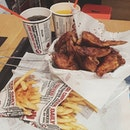 4Fingers Crispy Chicken (Plaza Singapura)