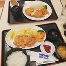 My favourite place to have Chicken/Katsu Curry is at Takashimaya's B2 Food Hall.