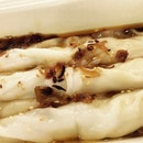 Chee Cheong Fun (Golden Mile Food Centre)