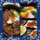 Celebrity Korean Restaurant