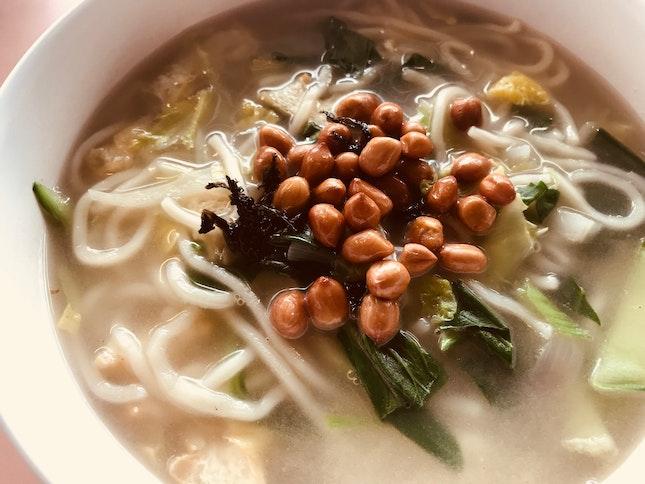 Heng Hwa Lor Mee