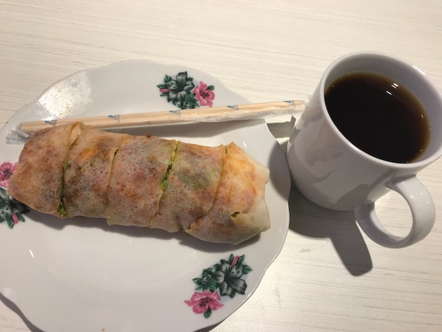 Popiah < Delisted >
