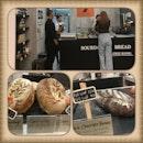 Artisan Sourdough Breads