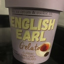 Authentic Earl Grey Gelato