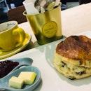 Nested Cafe