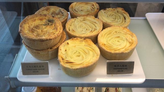 Shepard's Pie 🥧