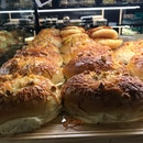 Cheese Walnut Bread