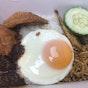 Punggol Nasi Lemak at Jln Besar