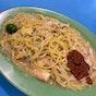 Bedok Interchange Gim Chew Fried Hokkien Noodle