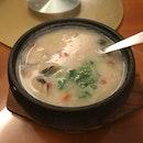 Hotstone La La Porridge
