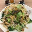 Putien Stir-fry Bee Hoon
