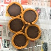 Chocolate Tarts