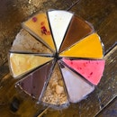 Cheesecake - Make Your Own Fickle