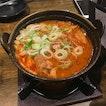 Chicken Rib Stew