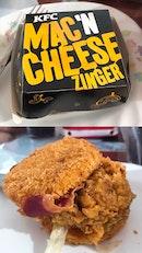 KFC (Eastpoint Mall)