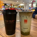 TP Tea (Changi Airport Terminal 2)