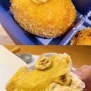 Passionfruit & Caramelized Banana