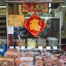 Jie Traditional Bread Bakery