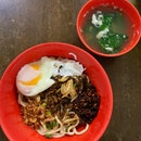 Restoran Kin Kin Chili Pan Mee (Chow Kit)