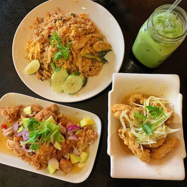Yummy Thai Zhi Char