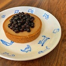 Bubble Tea Tart ($7.50)