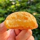 Cheese Pãos