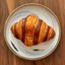 Mocha Croissant