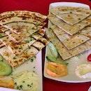 Cheese And Zatar Manaqiah ($10 Each)