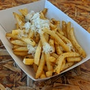 Truffle Fries ($9)