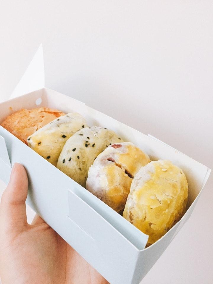 April's Bakery (Tampines)