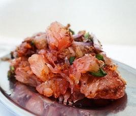 KL Thai Eats