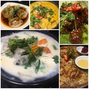One of the best vegetarian restaurants in Singapore is hidden along Tanjong Pagar road.