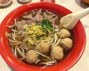 Authentic Hock Lam Street Popular Beef Kway Teow (North Canal Road)