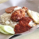 Havelock Road Cooked Food Centre