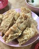 Wah Kiow Hakka Yong Tou Foo (華嬌客家釀豆腐)