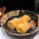 Dashi tamagoyaki for egg lovers.