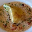 Langoustine Lasagne