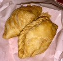 Crispy Curry Puff  $1.20/each