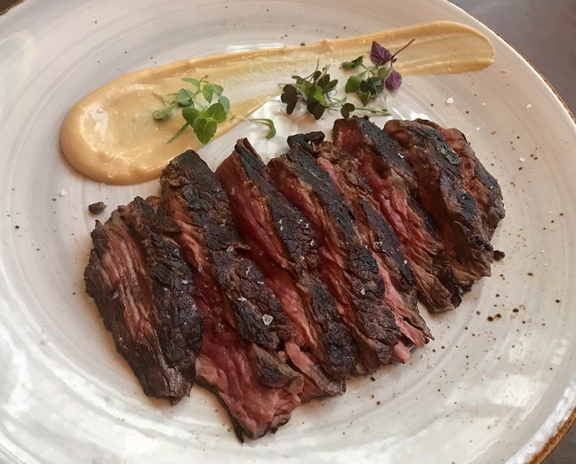Full Blood Wagyu Sher Skirt Steak  $79
