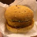 JUST Egg Sandwich (vegan)  $5