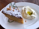 Olive Oil Cake  $14