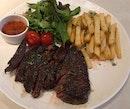 Steak Frites  $29