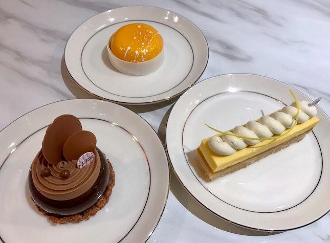 Desserts Time