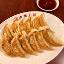 大阪王将餃子  $7.80