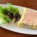 Duck Foie Gras Terrine  $26