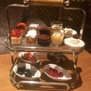 Desserts Stand