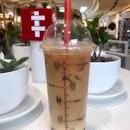 Iced Gula Melaka Tea  $3.30