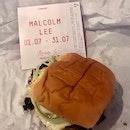 Buah Keluak Cheeseburger  $25